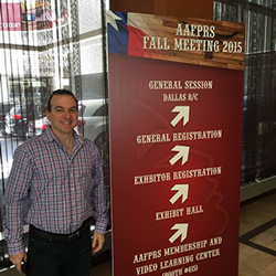 AAFPRS Fall Meeting 2015