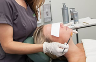Chemical Peels & SkinCare