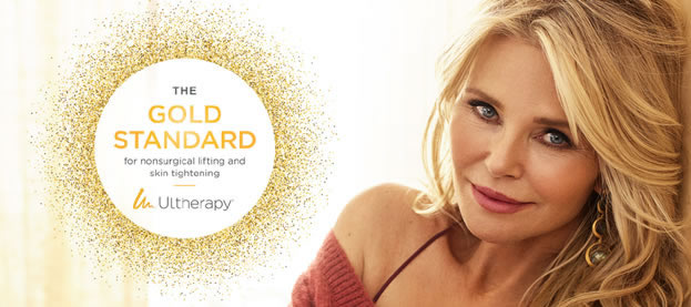 Gold Standard Ultherapy