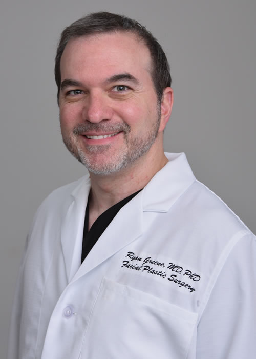 Dr. Ryan Greene Facial Plastic Surgeon Weston, Fort Lauderdale and Miami
