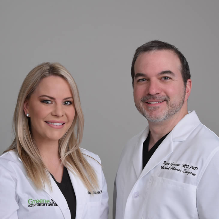 Ryan Greene MD, PHD Plastic Surgery and Laser Center Weston