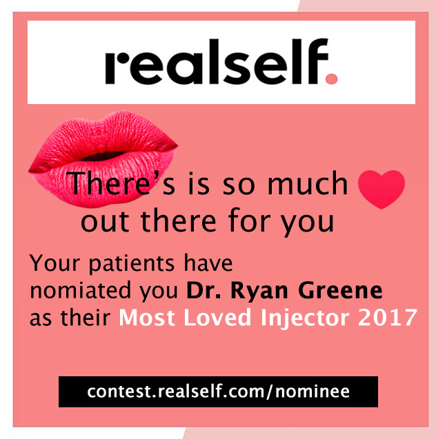 Realself Most Loved Injector