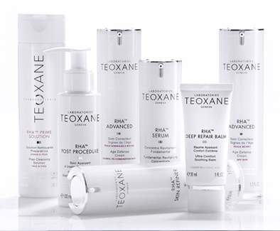 Teoxane Products